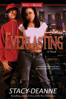 Everlasting by Stacy Deanne